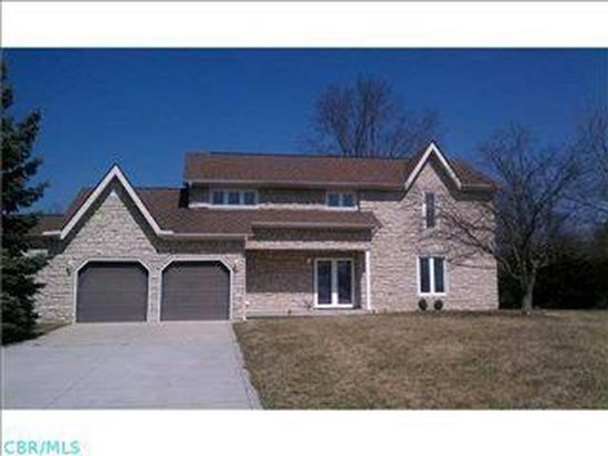 11935 Monkey Hollow Rd, Sunbury, OH 43074