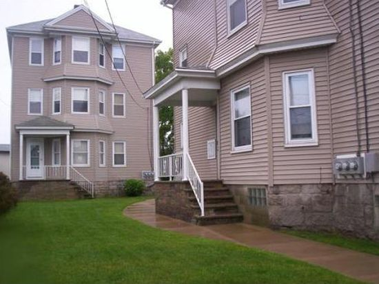 1321 Globe St, Fall River, MA 02721