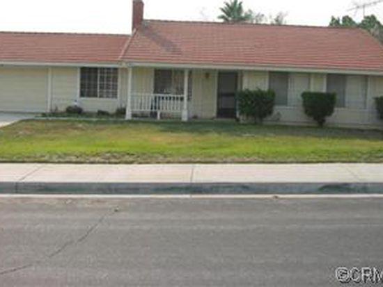 1184 Camphor Ave, Rialto, CA 92376