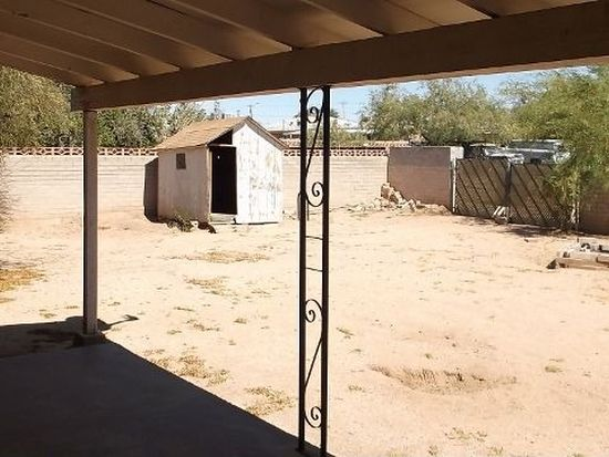 2334 E Beverly Dr, Tucson, AZ 85719