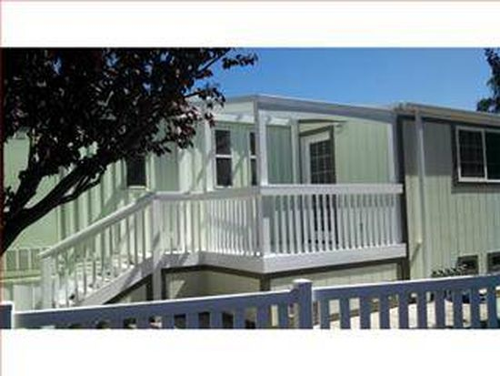 444 Whispering Pines Dr SPC 154, Scotts Valley, CA 95066