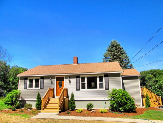 59 Ten Rod Rd, Rochester, NH 03867