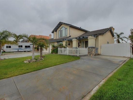 3925 N Sweet Leaf Ave, Rialto, CA 92377