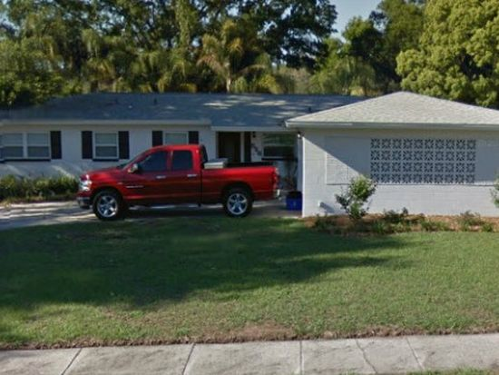 528 S Larry Cir, Brandon, FL 33511