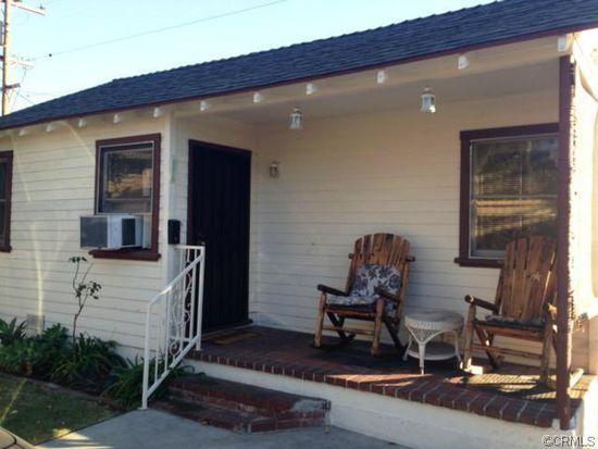3819 Ivar Ave, Rosemead, CA 91770