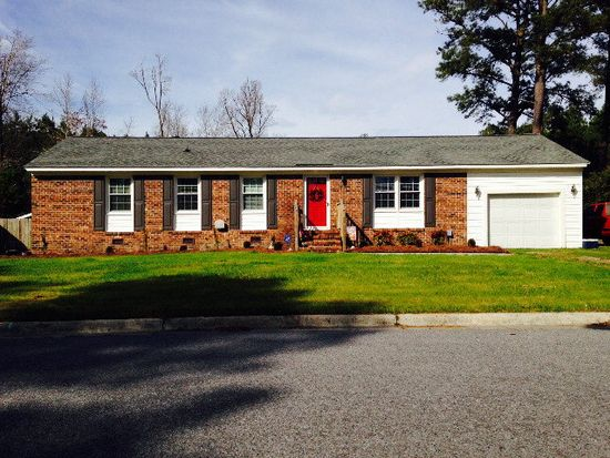 107 Slatestone Dr, Washington, NC 27889