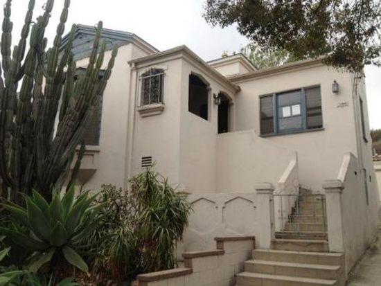 1167 Miller Ave, Los Angeles, CA 90063