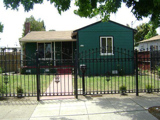 9825 Springfield St, Oakland, CA 94603