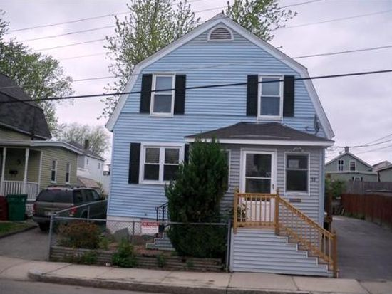 38 Delard St, Lowell, MA 01850