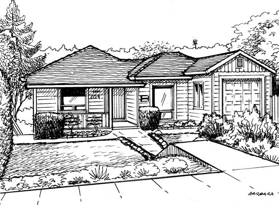 5529 Clinton Ave, Richmond, CA 94805