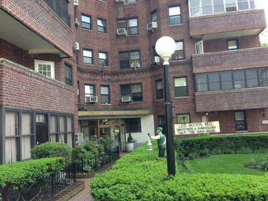 6960 108th St APT 519, Forest Hills, NY 11375