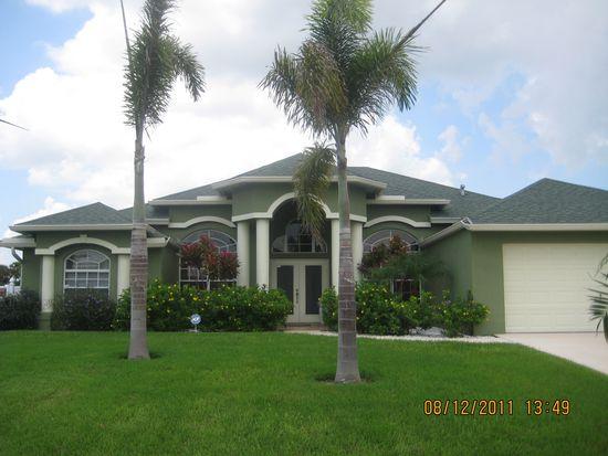 1019 SW Facet Ave, Port St Lucie, FL 34953