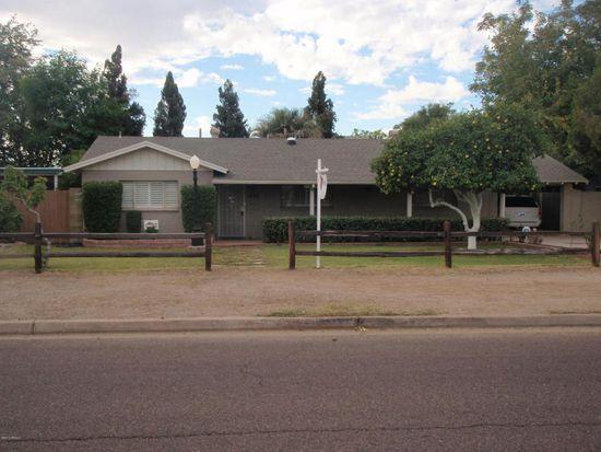 1233 E Ocotillo Rd, Phoenix, AZ 85014