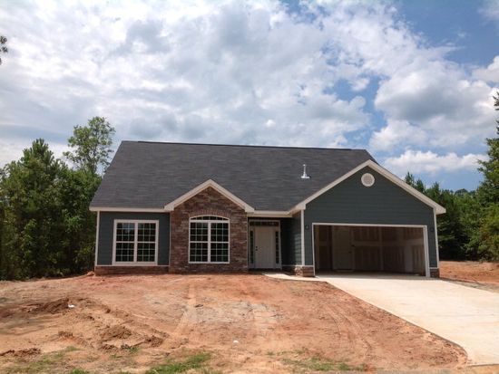 324 Foxchase Cir, North Augusta, SC 29860