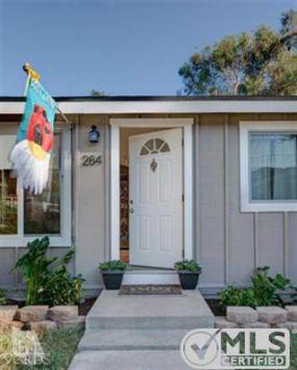 284 N La Luna Ave, Ojai, CA 93023