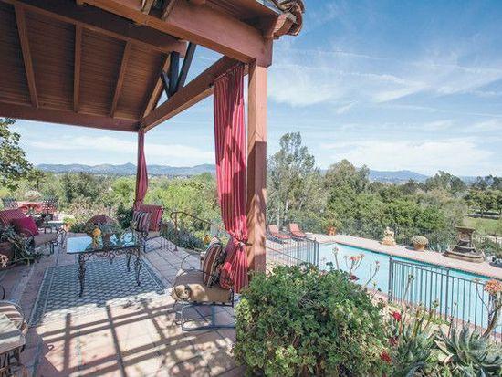 2901 Via La Selva, Palos Verdes Estates, CA 90274