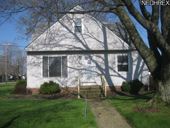 4652 W 190th St, Cleveland, OH 44135