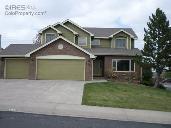 5101 W 5th St, Greeley, CO 80634