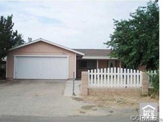 16251 Chestnut St, Hesperia, CA 92345