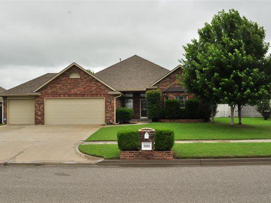 3205 Willow Ln, Oklahoma City, OK 73170