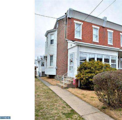 7408 Tabor Ave, Philadelphia, PA 19111