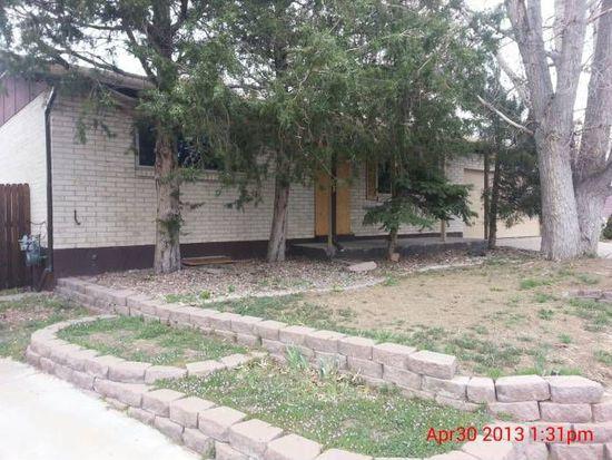 14923 Lackland Pl, Denver, CO 80239