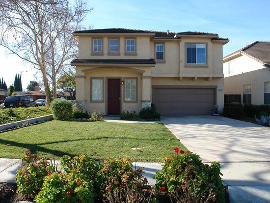 3699 Cedar Knoll Ct, San Jose, CA 95121