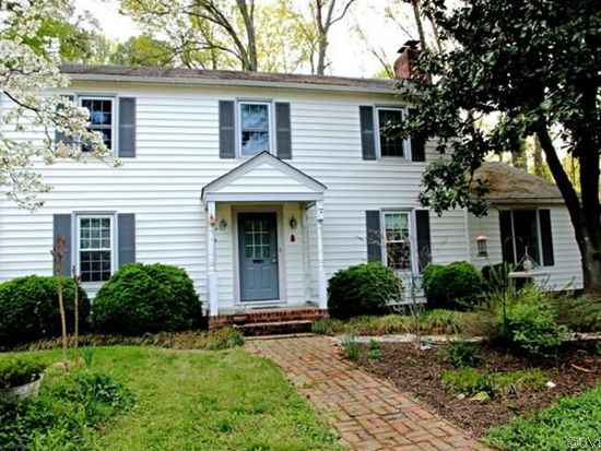 10633 March Hare Dr, North Chesterfield, VA 23235
