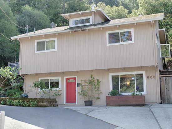 605 San Lorenzo Ave, Felton, CA 95018