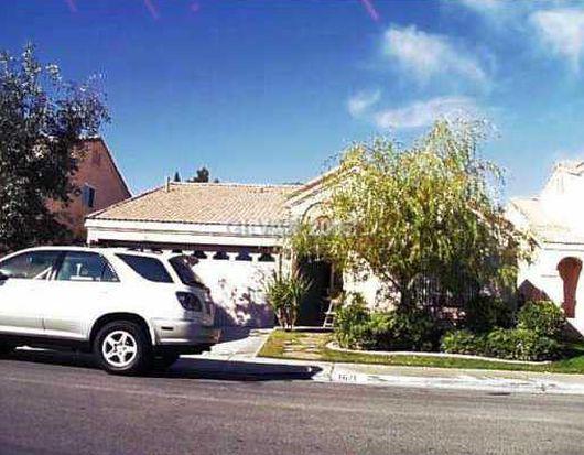 1621 Palmae Way, Las Vegas, NV 89128