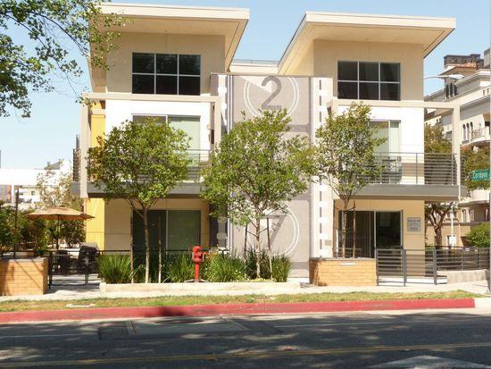 217 S Marengo Ave UNIT 207, Pasadena, CA 91101
