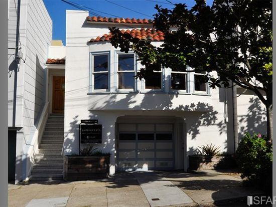 1762 10th Ave, San Francisco, CA 94122