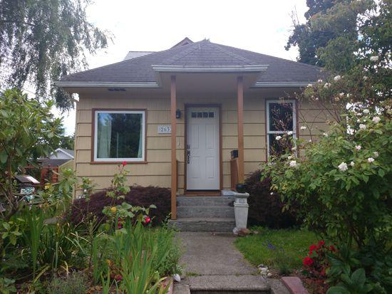 2633 NW 64th St, Seattle, WA 98107
