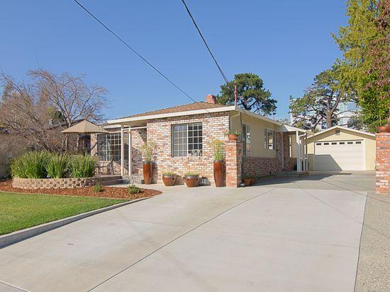 2369 Fruitdale Ave, San Jose, CA 95128