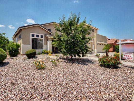 9823 E Lompoc Ave, Mesa, AZ 85209