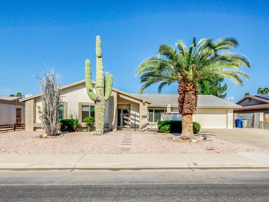 1814 S Heritage, Mesa, AZ 85210