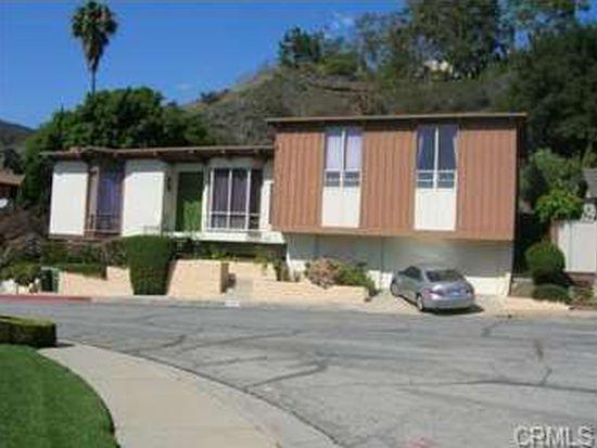 11807 Bel Ter, Los Angeles, CA 90049