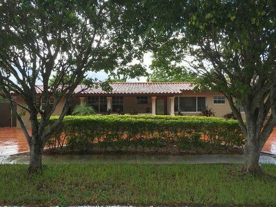 9255 SW 45th St, Miami, FL 33165