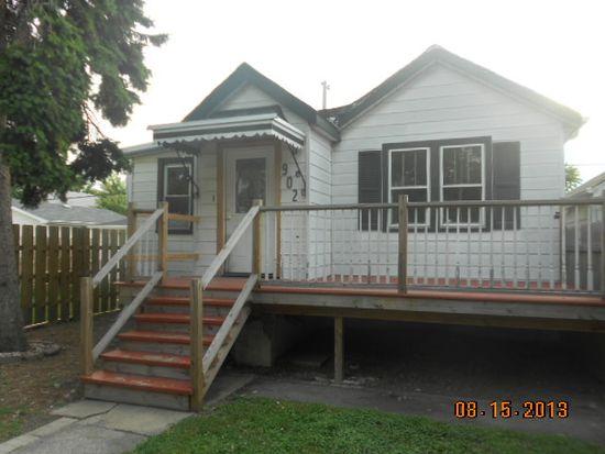 4902 S Latrobe Ave, Chicago, IL 60638