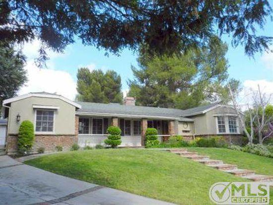 5643 Shirley Ave, Tarzana, CA 91356