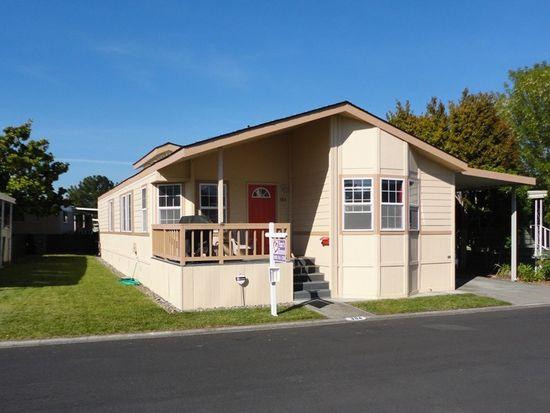 1220 Tasman Dr SPC 384, Sunnyvale, CA 94089