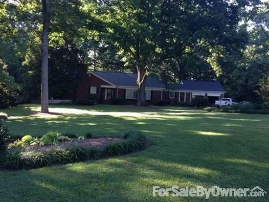 17 Jervey Rd, Greenville, SC 29609