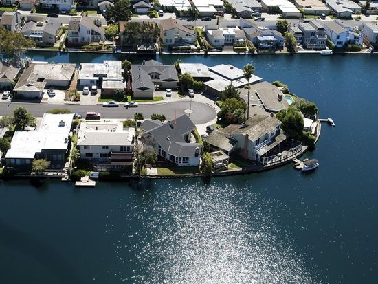 107 Flying Cloud Isle, Foster City, CA 94404