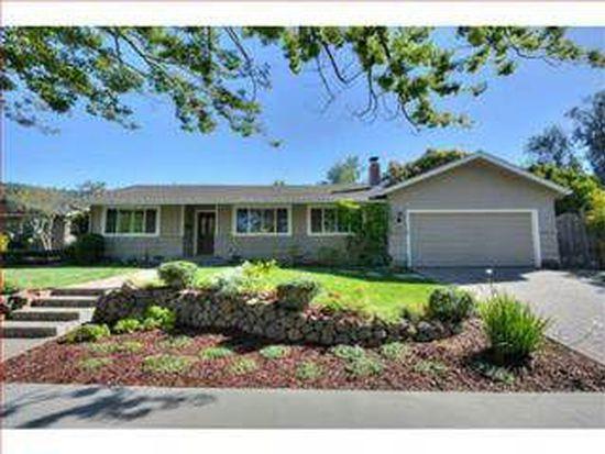 312 Harding Ave, Los Gatos, CA 95030
