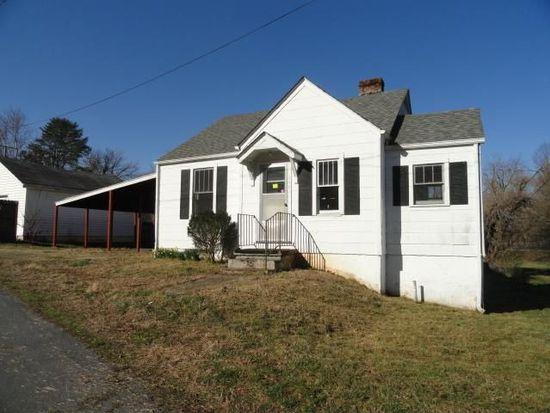 4461 Longview Dr, Fieldale, VA 24089