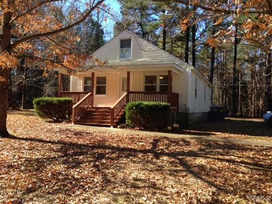 7801 Stony Hill Rd, Wake Forest, NC 27587