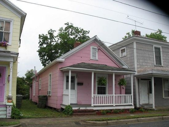 220 N Bonner St, Washington, NC 27889