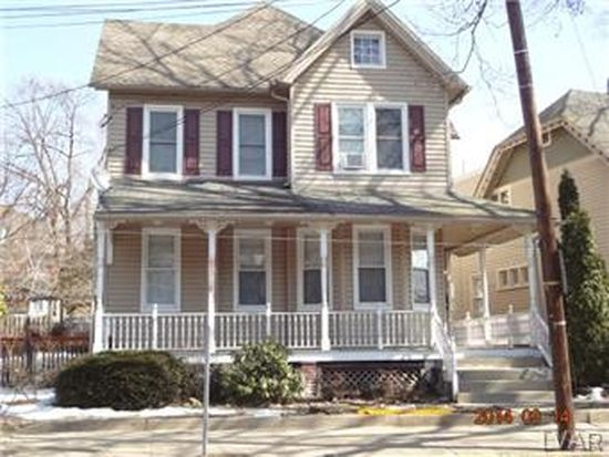 715 Cattell St, Easton, PA 18042