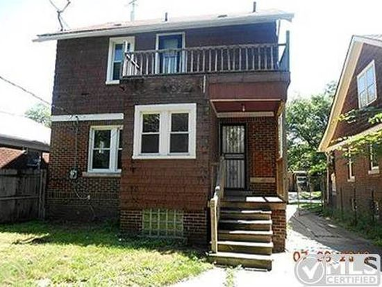 14953 Winthrop St, Detroit, MI 48227