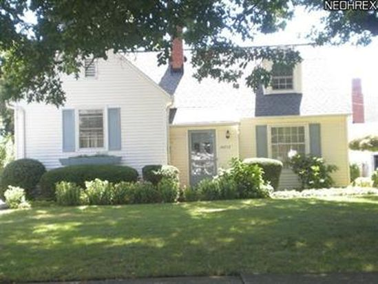 19257 Henry Rd, Fairview Park, OH 44126
